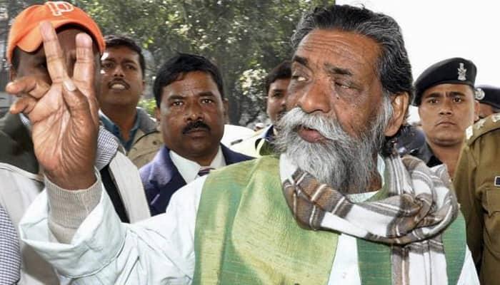 Campaign for 3 Lok Sabha seats in Jharkhand ends, Shibu Soren in fray from Dumka again