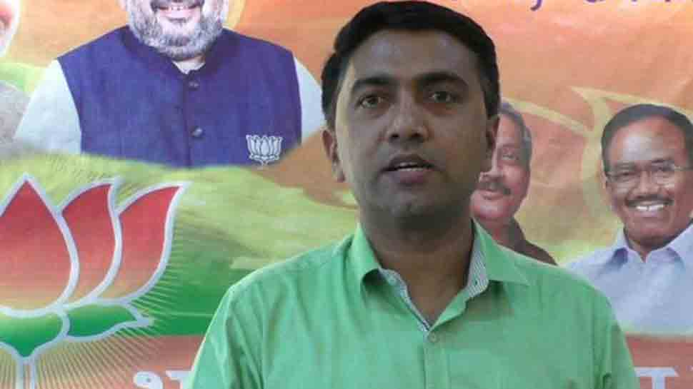 Positive signs for Goa mining to be visible in six months: Chief Minister Pramod Sawant