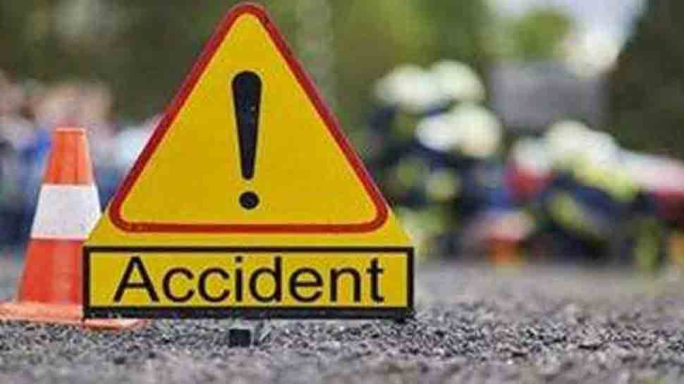 Five women of family killed as car falls into gorge