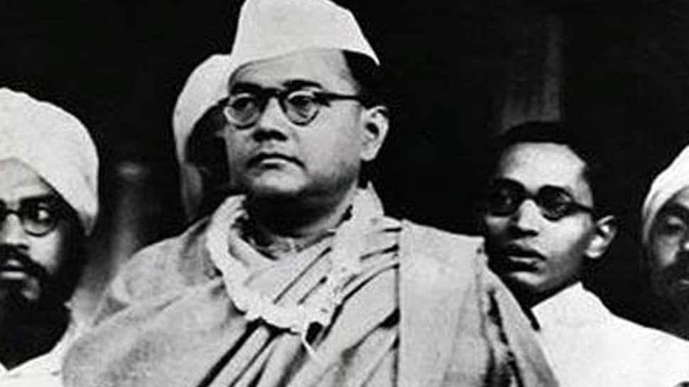 Congress regimes destroyed Netaji files, alleges his grand nephew Chandra K Bose