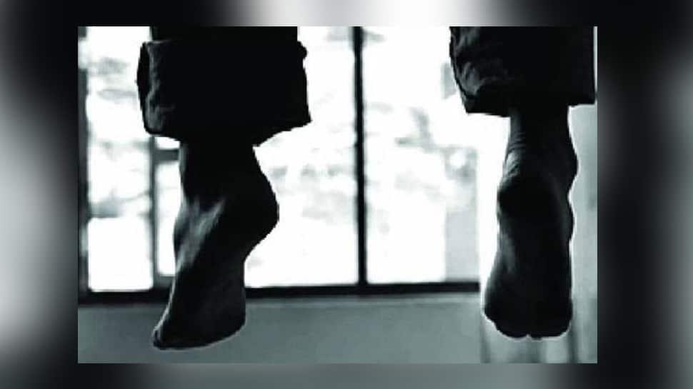 Second-year student found hanging in Visva Bharati University