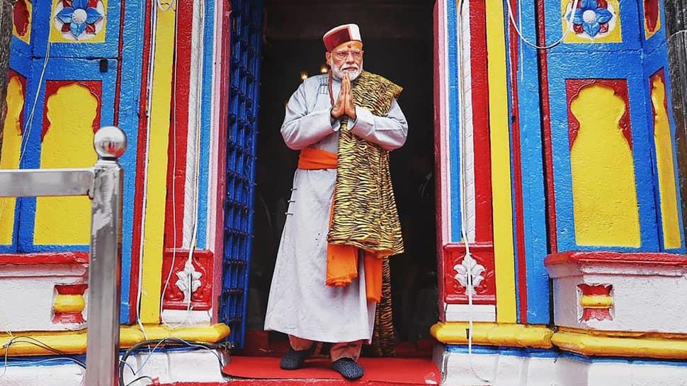 After Kedarnath, Badrinath all set to welcome PM Modi