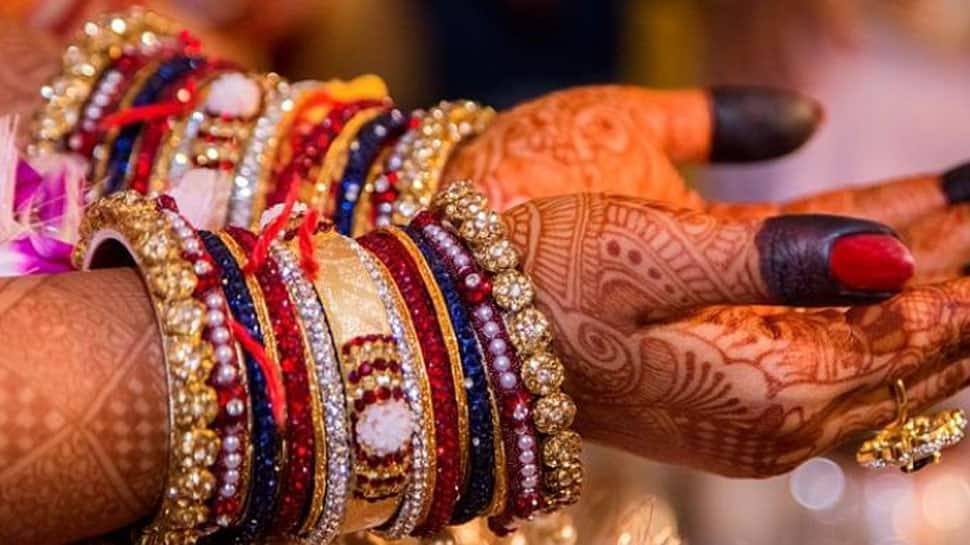 Police stops 13-year-old girl's marriage in Maharashtra
