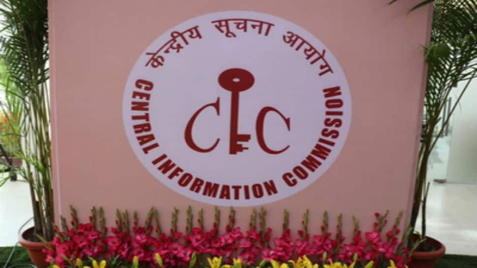Names of RS members who moved impeachment motion against HC judge can't be disclosed: CIC