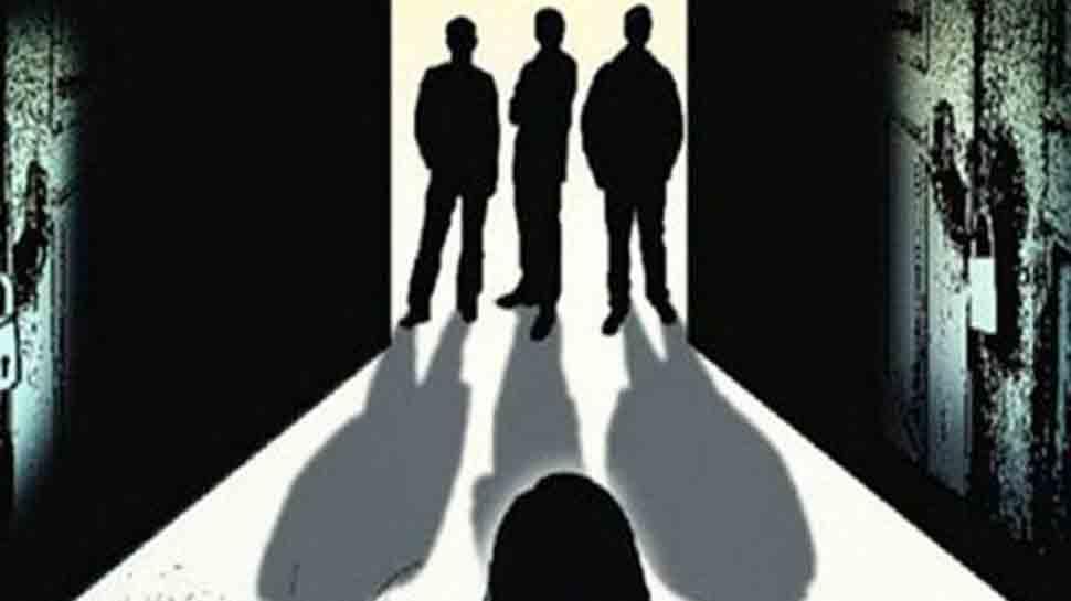 Minor gangraped, 5 held in Telangana