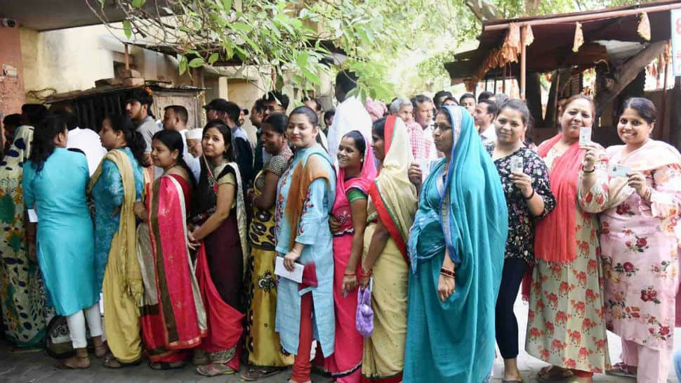 Lok Sabha Election 2019: Exit poll predicts massive win for BJP in Madhya Pradesh, Chhattisgarh and Rajasthan