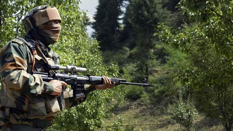 Three NSCN (K) insurgents held in Arunachal Pradesh's Changlang