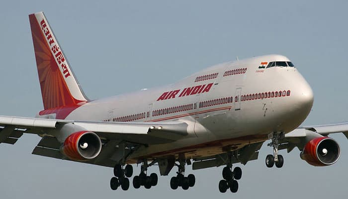 Air India flight lands at Gujarat's IAF base after passenger suffers cardiac arrest