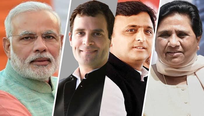 What Lok Sabha election 2019 exit polls predict for BJP, SP-BSP-RLD and Congress in Uttar Pradesh