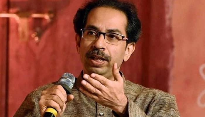 Shiv Sena calls Chandrababu Naidu's efforts to bring together opposition an 'entertaining news'