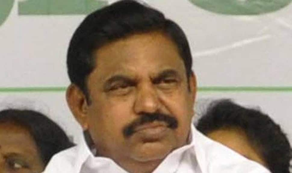 CM Palaniswami rubbishes exit poll results predicted for Tamil Nadu, says AIADMK will win 38 seats in state