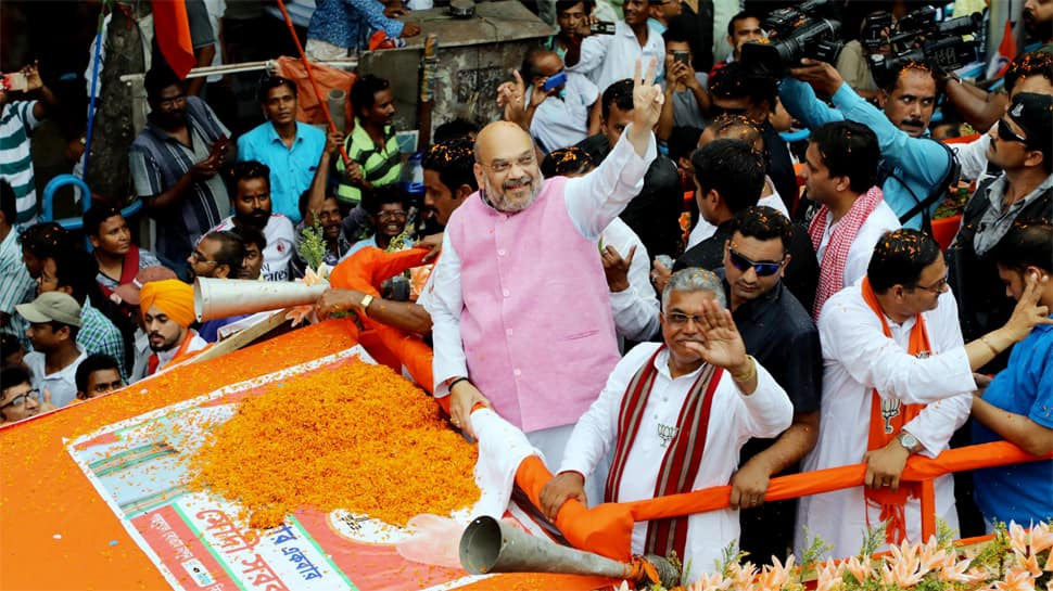 Amit Shah to host dinner for NDA leaders on Tuesday, Council of Ministers may meet too