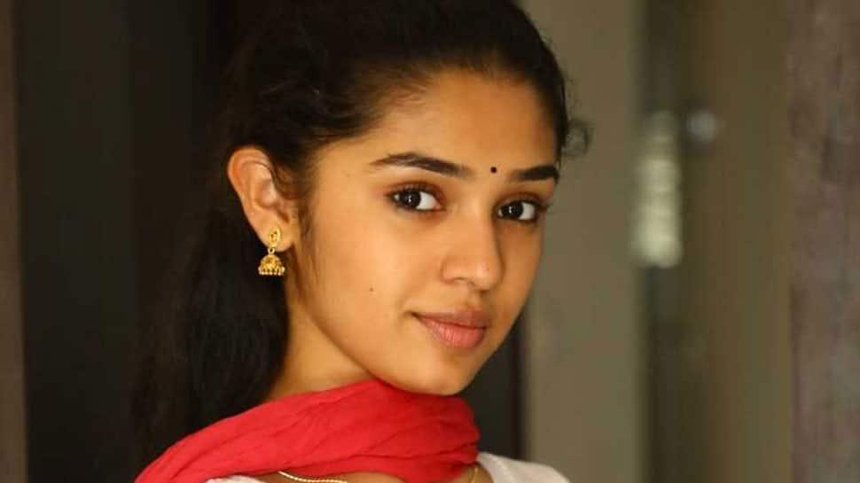 Krithi Shetty in Panja Vaisshnav Tej's debut film 'Uppena'