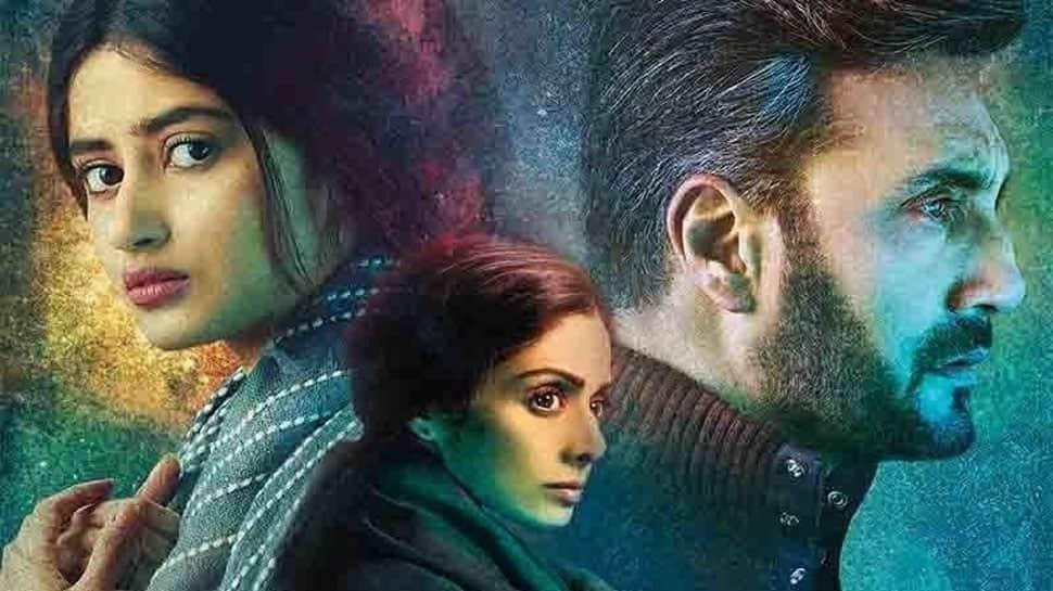 Sridevi's 'Mom' sets China Box Office on fire