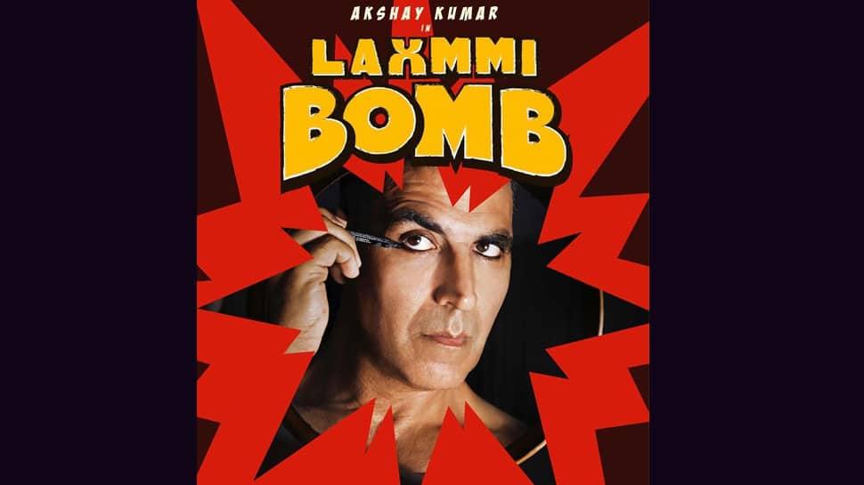 Director Lawrence walks out of Laxmmi Bomb, Hindi remake of Telugu movie Kanchana