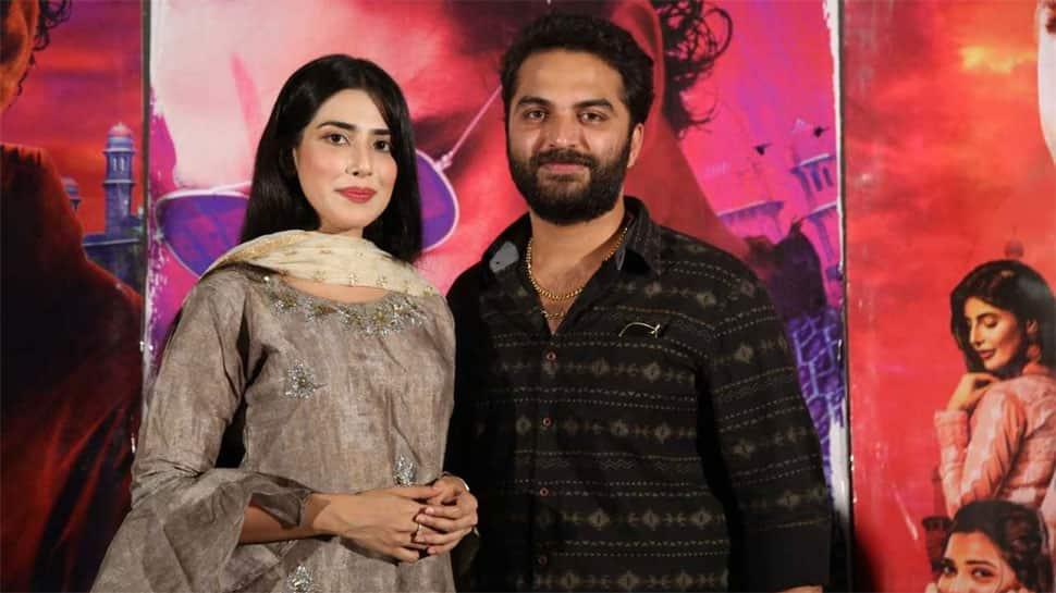 Telugu film Falaknuma Das to release on May 31