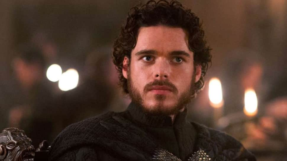 Richard Madden 'grateful' for 'Game of Thrones' role