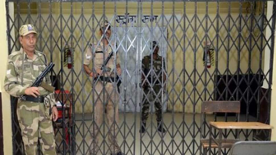 Allegations of EVM replacement in Uttar Pradesh are baseless, frivolous: EC