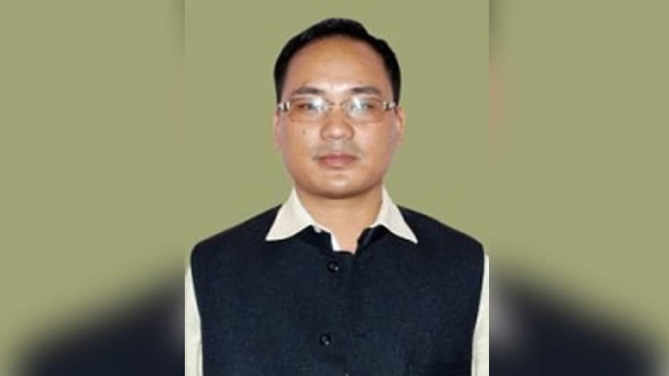 Arunachal Pradesh MLA Tirong Aboh, family killed in terror attack