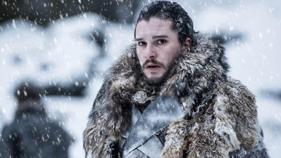 Kit Harington, Sophie Turner defend 'Game of Thrones' final season amid criticism