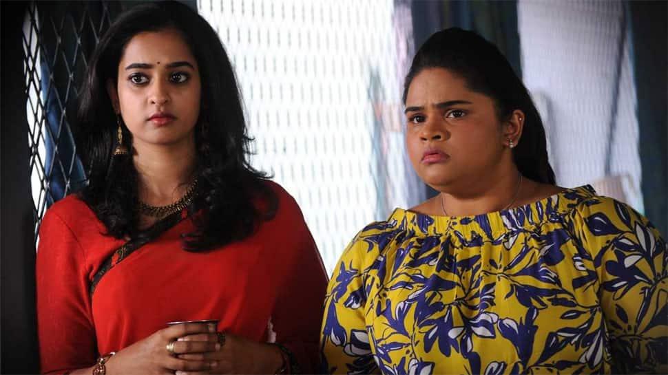 Telugu suspense thriller Vishwamitra to release on June 14