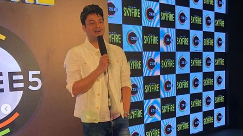 Bengali cinema reaching out nationwide: Jisshu Sengupta