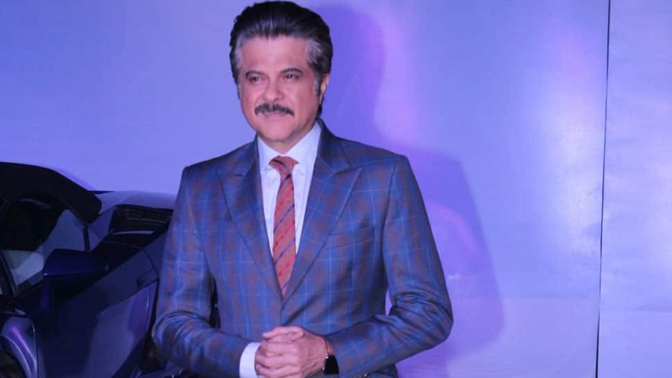 Cannes: Anil Kapoor lauds daughters' 'art with fashion' strokes