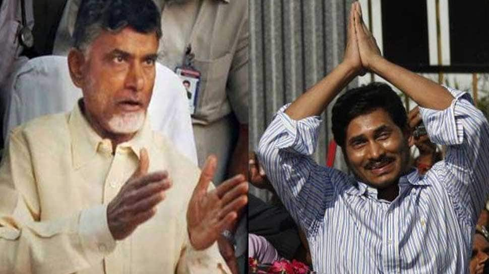 Watch live streaming of 2019 Assembly election results from 175 seats in Andhra Pradesh on Zee News