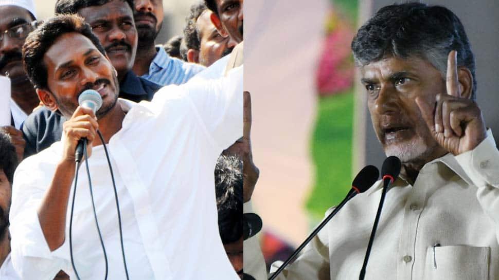 Watch live streaming of Lok Sabha election result 2019 of Andhra Pradesh on Zee News