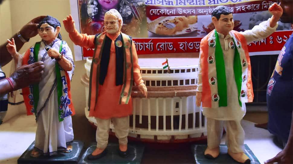 Lok Sabha election results 2019: Trinamool vs BJP vs Left vs Congress verdict in West Bengal today