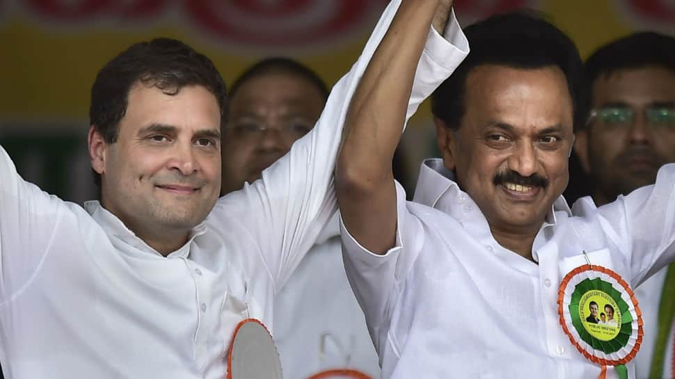 Lok Sabha election 2019: Results of Stalin-led DMK vs AIADMK battle in Tamil Nadu today
