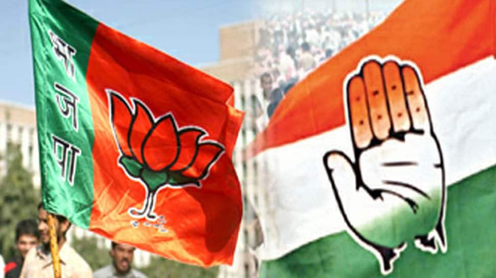 Watch live streaming of Lok Sabha election results 2019 of 14 seats in Jharkhand on mobile, desktop on Zee News