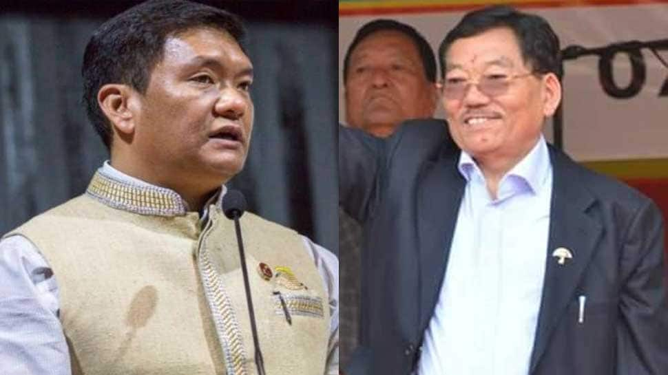 Watch live streaming of Assembly election results 2019 of Arunachal Pradesh, Sikkim on mobile, desktop on Zee News