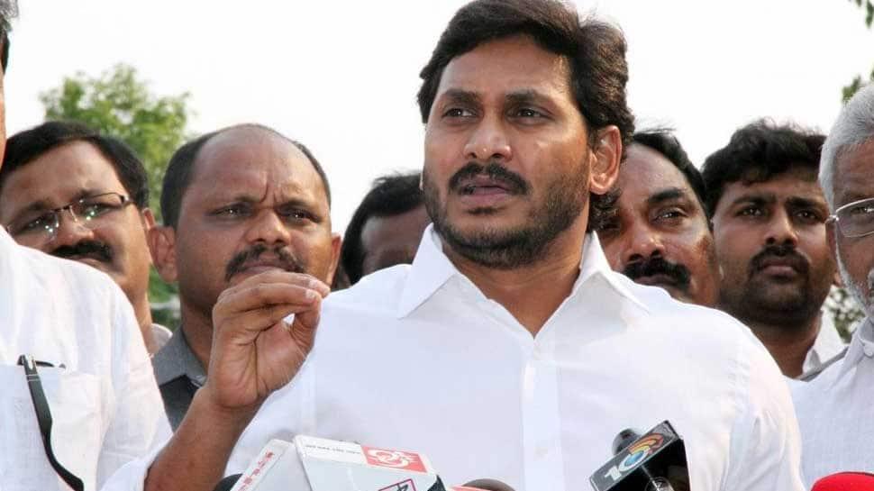 Chandrababu Naidu quits as Jagan Reddy's YSRCP crushes TDP in Andhra Pradesh