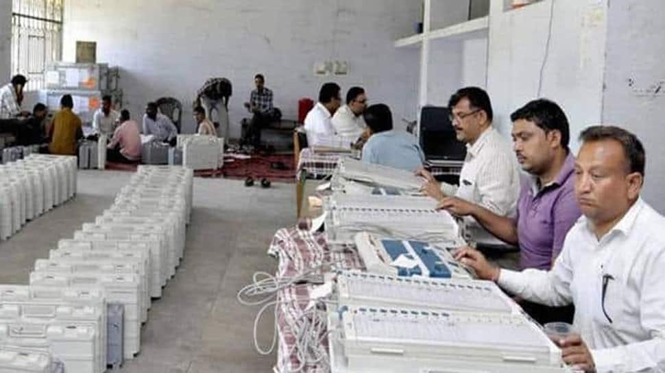 Madhya Pradesh Lok Sabha election result 2019: Counting of votes in 29 seats begins