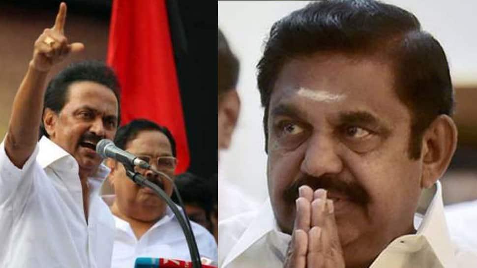 List of Tamil Nadu Lok Sabha Election 2019 winners