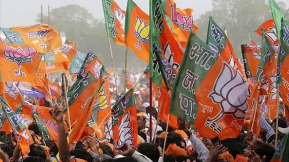 Arunachal Pradesh Assembly trends: BJP leading in 5 seats