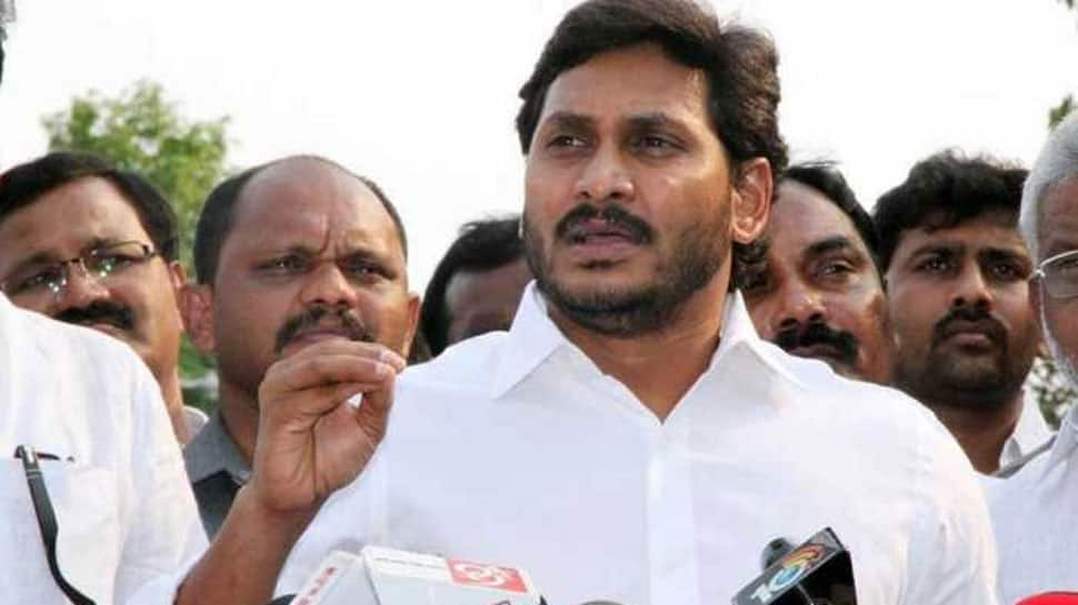 Trends show YSR Congress Party is sweeping Andhra Pradesh Assembly polls