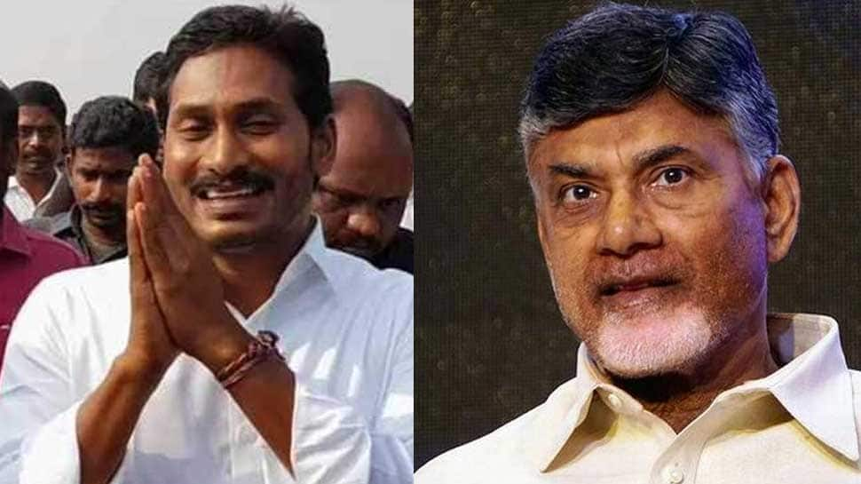 Lok Sabha election results 2019 live updates: Jagan Reddy's YSRCP crushes Chandrababu Naidu's TDP in Andhra Pradesh