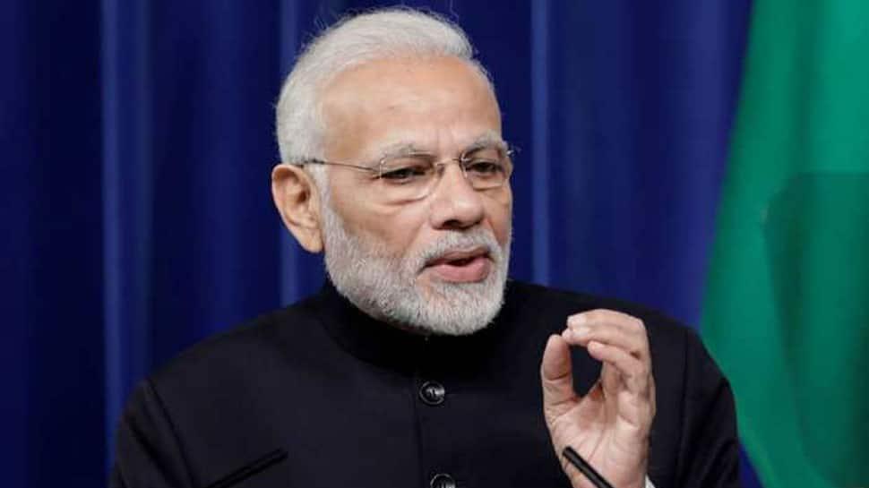 Chinese President Xi Jinping congratulates PM Narendra Modi on Lok Sabha election win