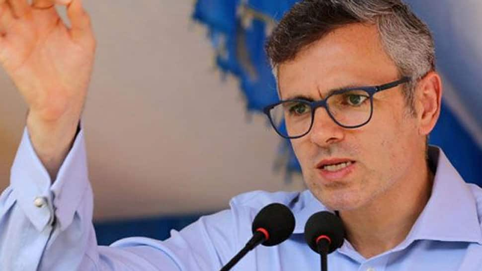 Country has rejected alternative to BJP, NDA: Omar Abdullah