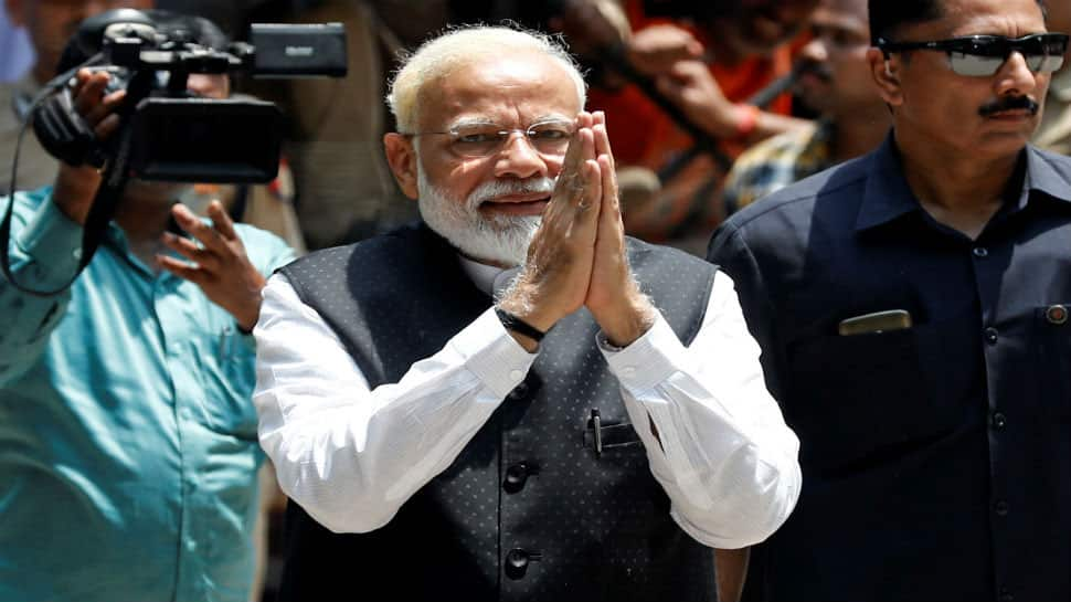 Chowkidar ka zor hai: Modi 2.0 bigger, bolder, stronger in Lok Sabha election results 2019