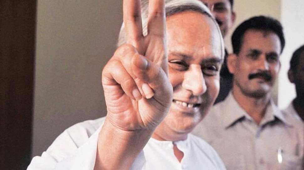 Odisha's 'Mr Clean' Naveen Patnaik thwarts BJP challenge as BJD leads in 12 seats