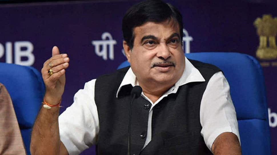 Opportunity to work for development: Nitin Gadkari