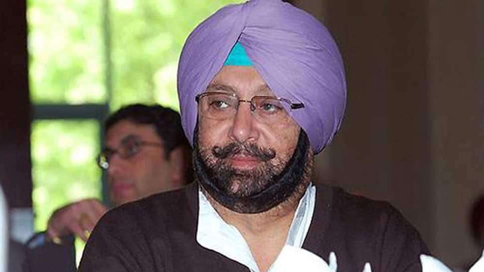 High command to be apprised of Sidhu''s damaging remarks: Captain Amarinder Singh