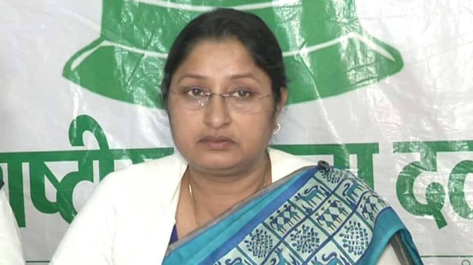 After 15 years, Jharkhand elects women MPs