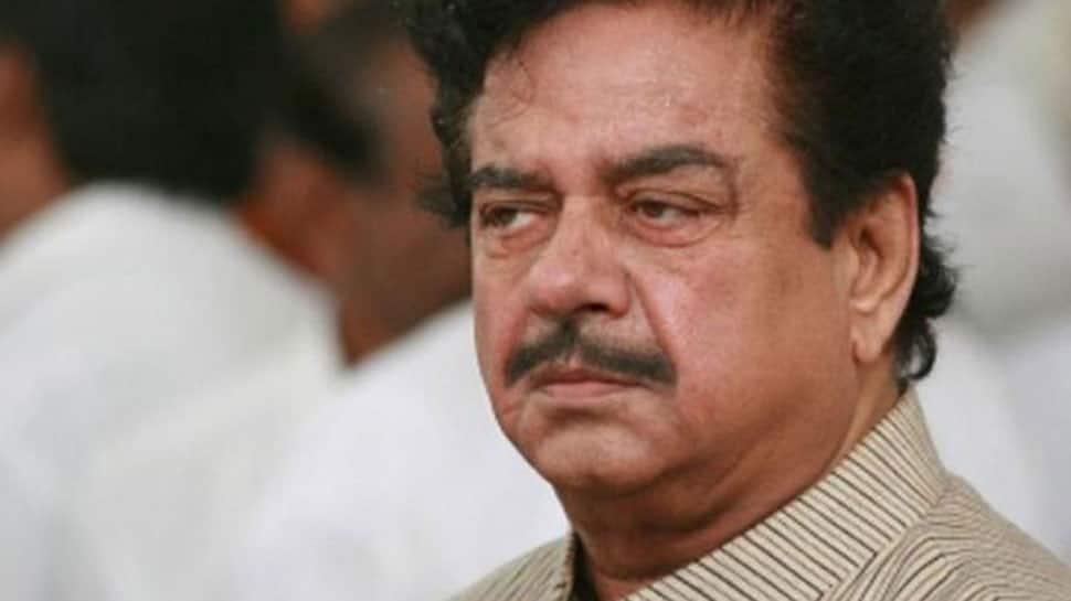 'Khel-Tamasha' has taken place in Uttar Pradesh, Bihar, West Bengal and Andhra Pradesh: Congress leader Shatrughan Sinha
