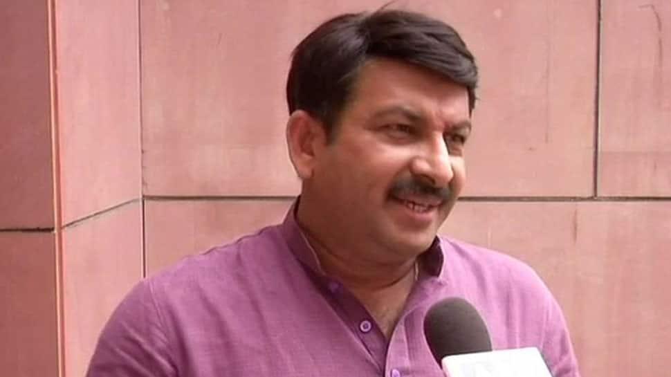 Lok Sabha election results 2019: Manoj Tiwari wins Delhi North East seat