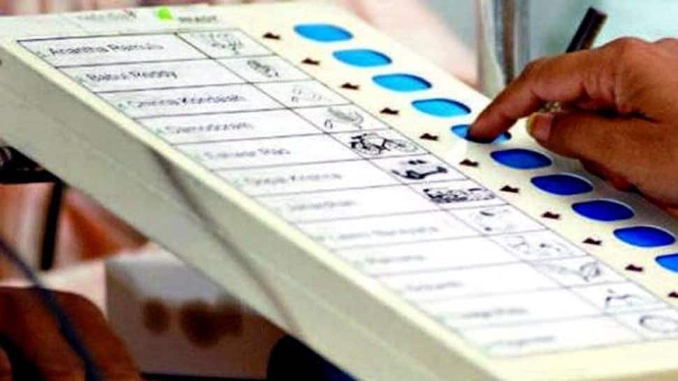 Less than one per cent voters in Delhi opts for NOTA