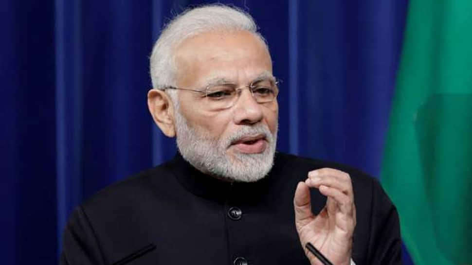 PM thanks Narendra Modi world leaders for congratulatory messages on Lok Sabha election win